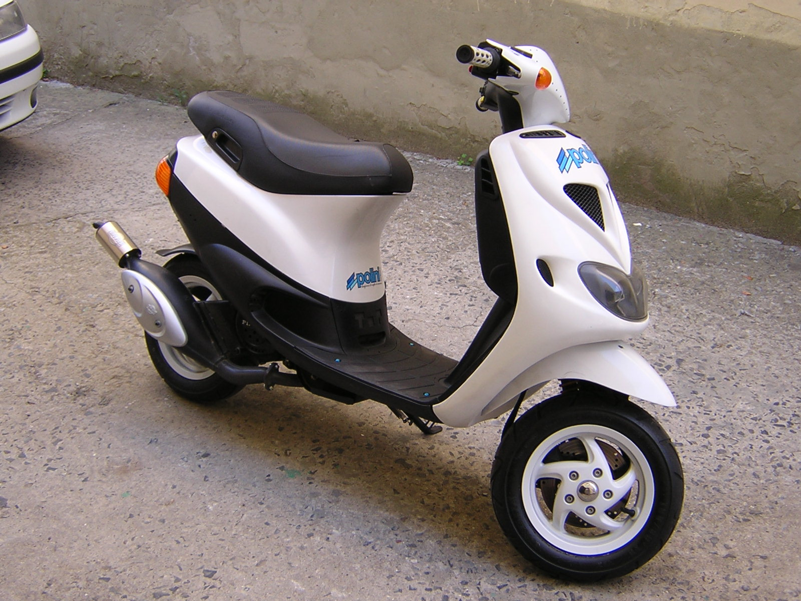 Piaggio Zip Sp For Sale