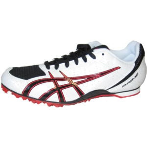 scarpe chiodate asics